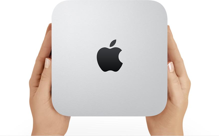 2012款Mac mini加装SSD开启fusion功能