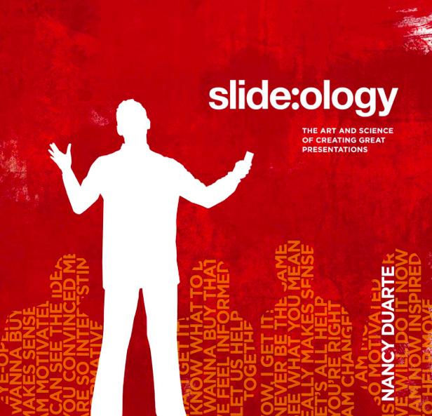 2月好书推荐:Slide:ology