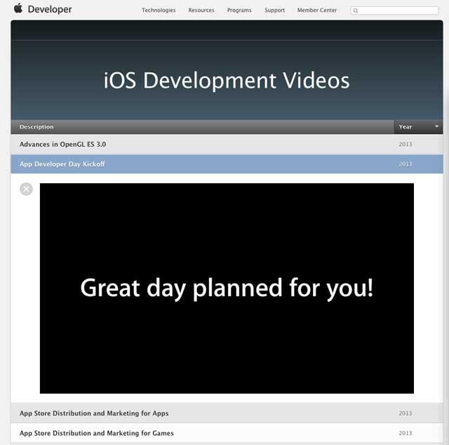 ios-dev-videos